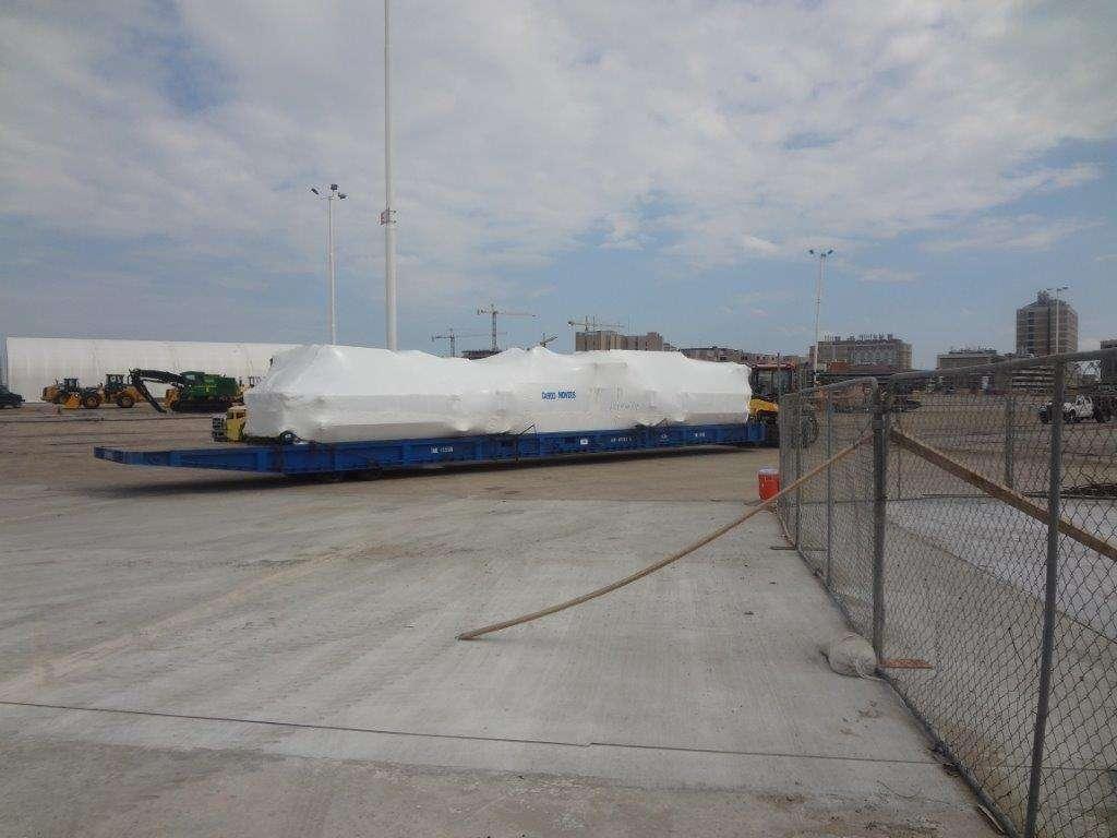 Galveston, Texas Project